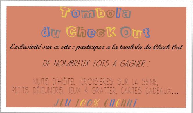 Tombola Art Hotel