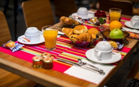 Art Hotel Eiffel - Offerta por el desayuno