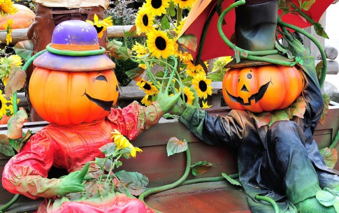 Art'n'Events - Halloween à Disneyland Paris jusqu' au 05 Novembre 2017