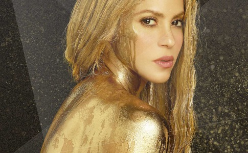 Art'n'Events : Shakira in concert 10th and 11th November 2017